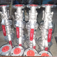 Ball Valves Manufacturer In India, Three-way & Pneumatic