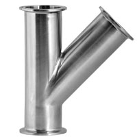 Stainless Steel Tri Clamp Lateral, Tri Clamp Lateral